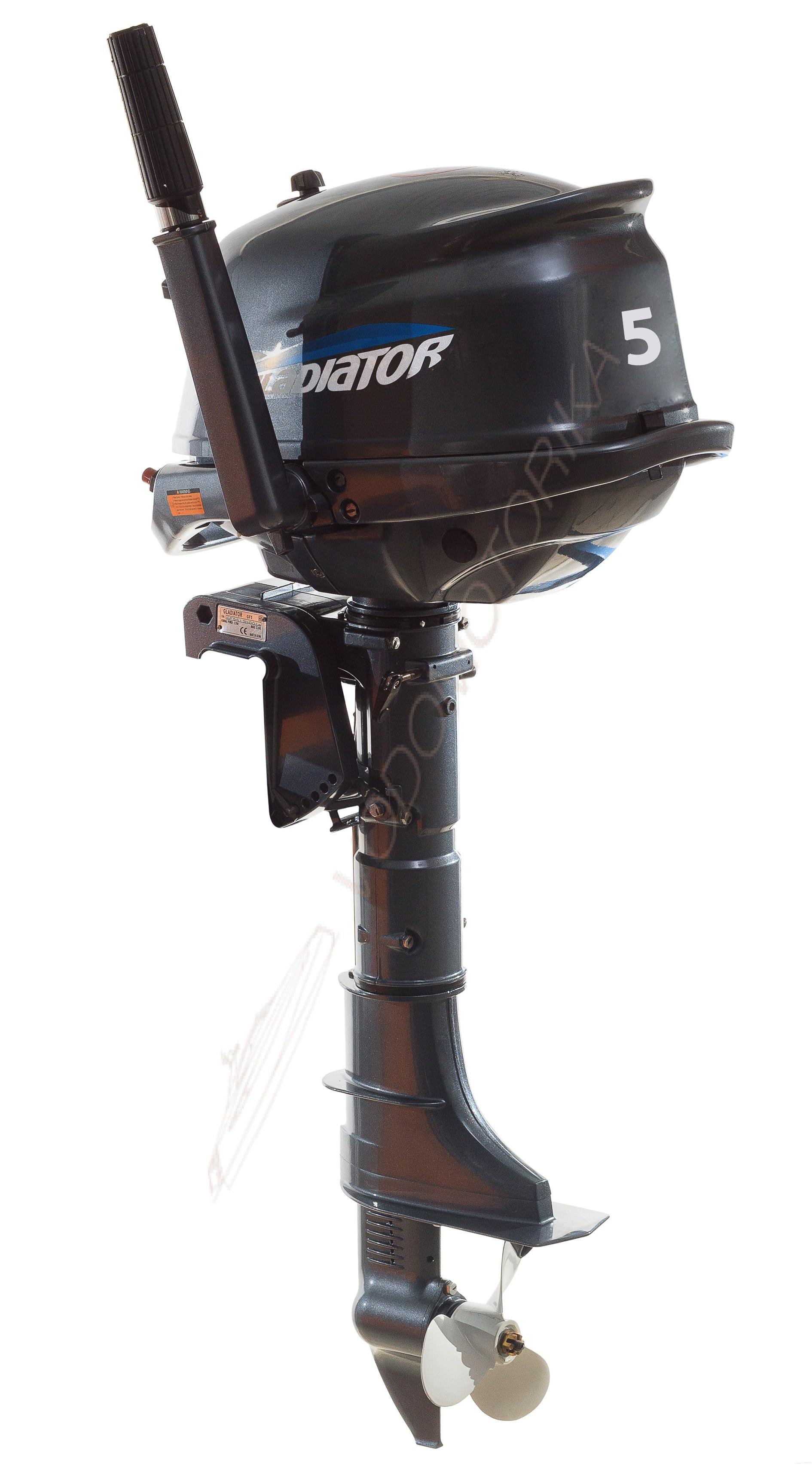 лодочные моторы гладиатор цены в москве