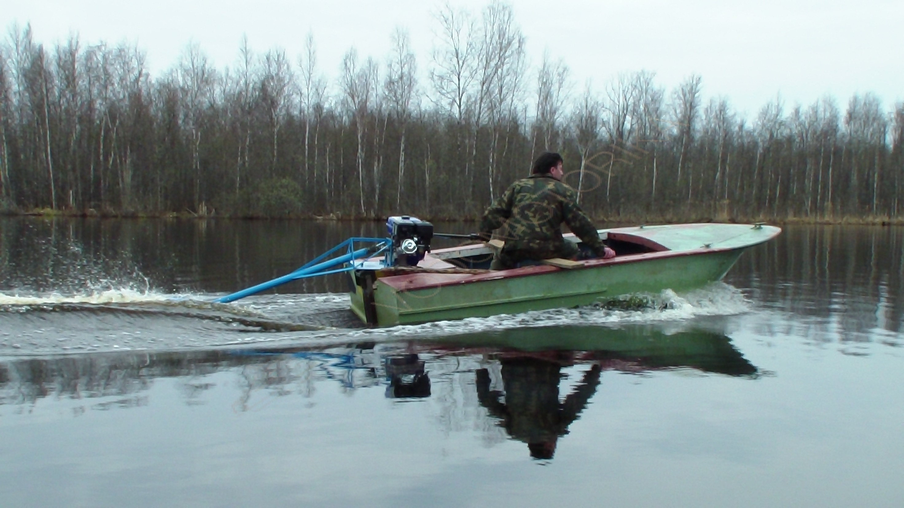 лодочные моторы.болотоход