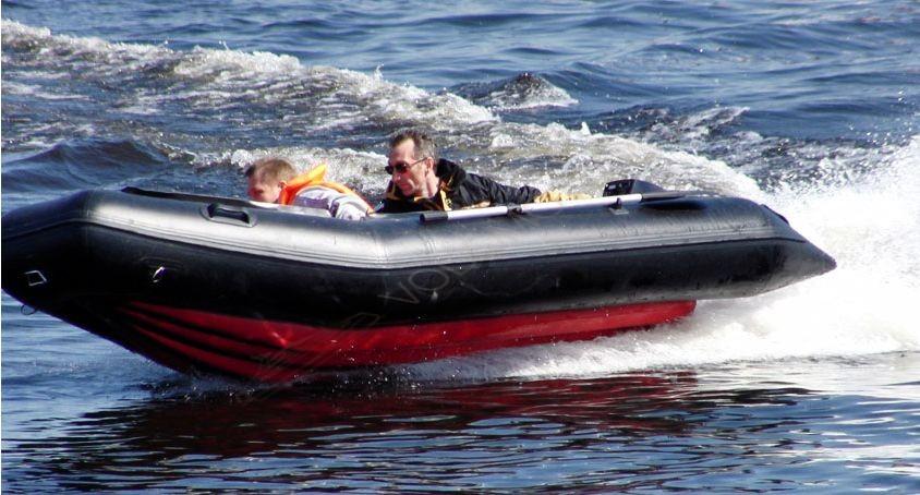 лодки эйр лайн