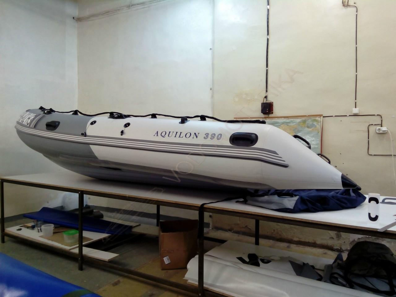 лодка aquilon форум
