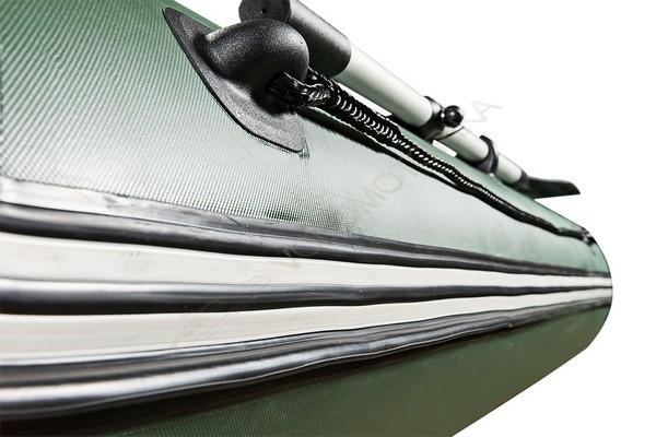 Лодка к-250 латимерия