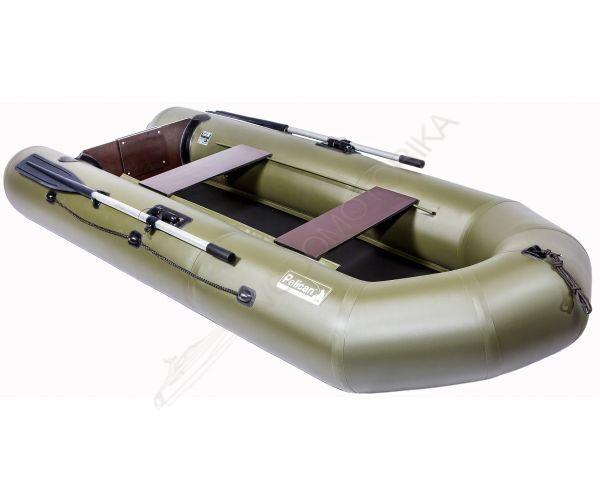 купить лодку пеликан 340