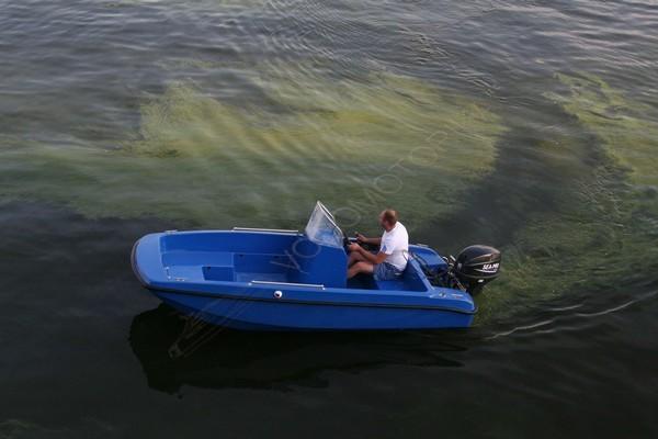 лодка пластиковая кайман 400 цена