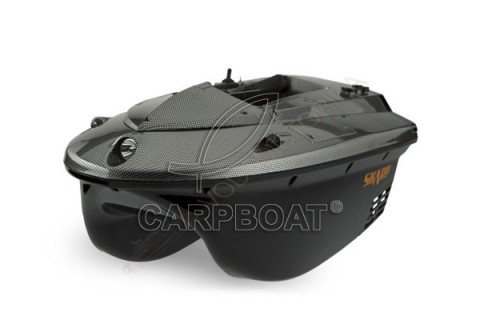 Кораблик CARPBOAT Skarp Carbon 2,4Ghz